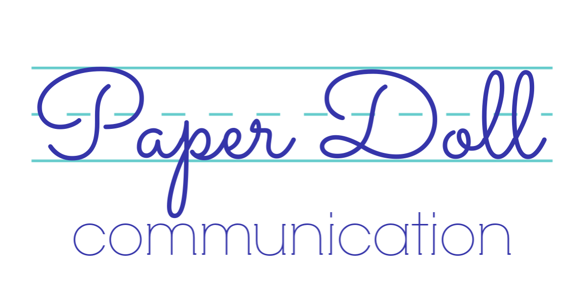 Paper Doll Communication