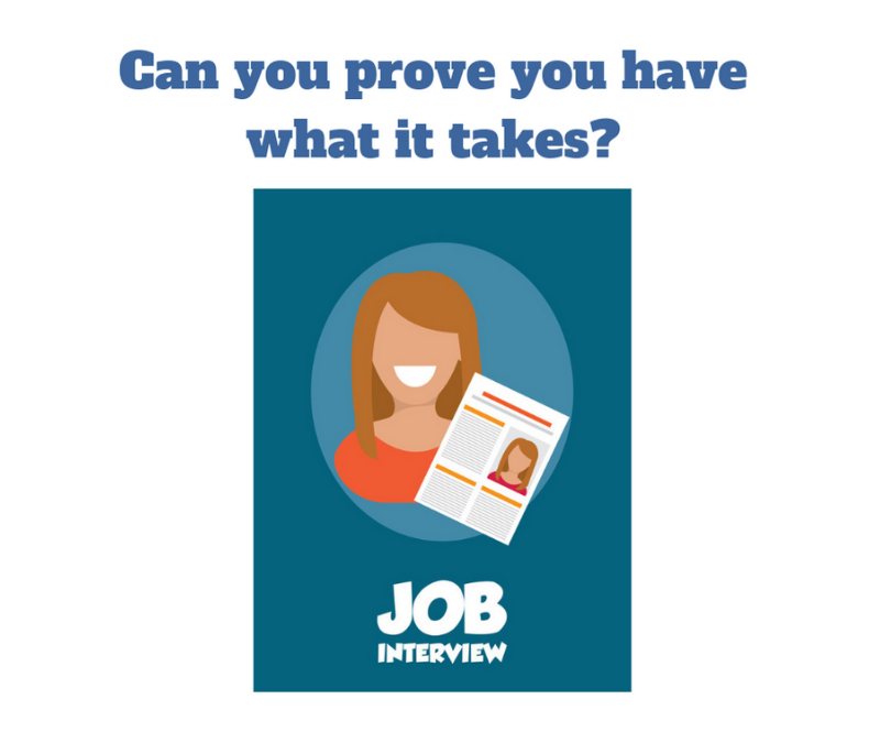 The Basics of Behavioral Interviewing